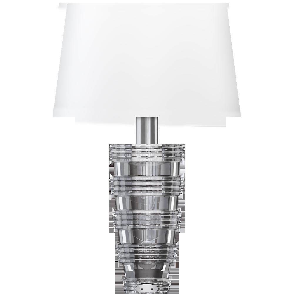 Heritage Cordon Lamp  Back