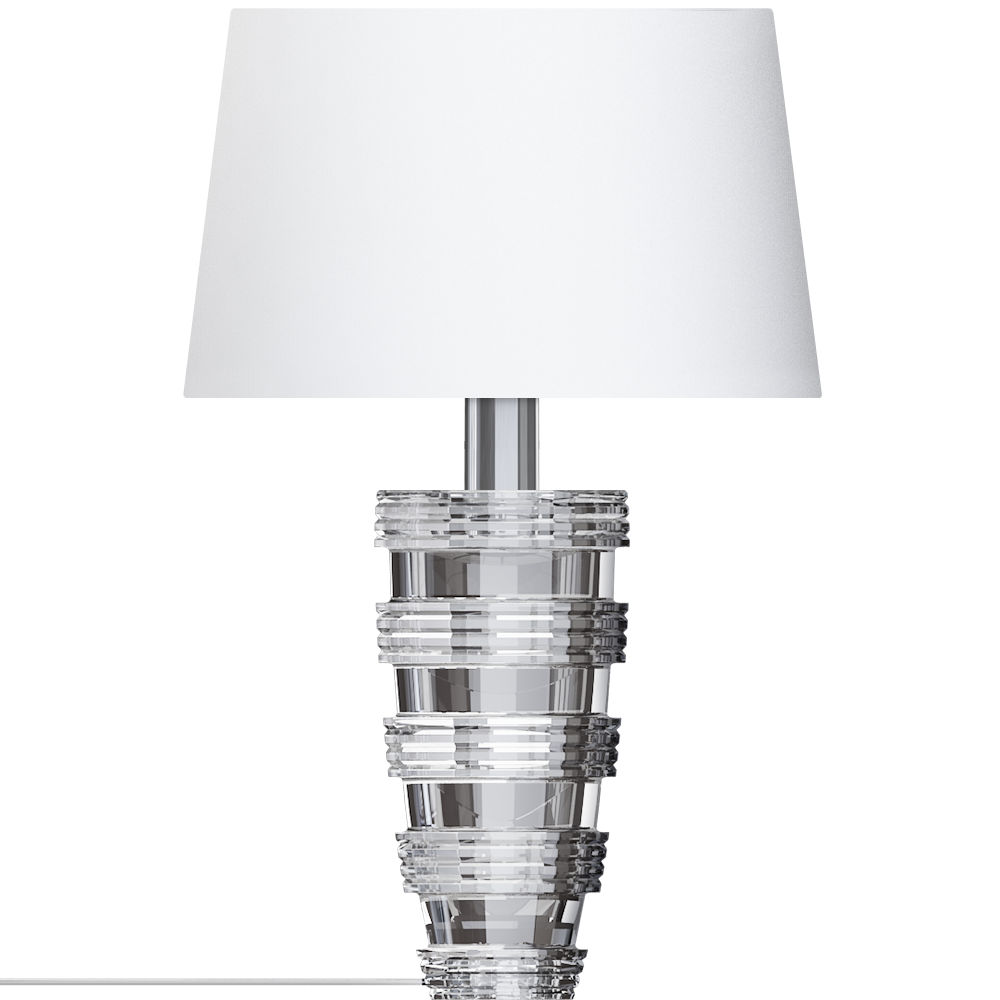 Heritage Cordon Lamp  Left