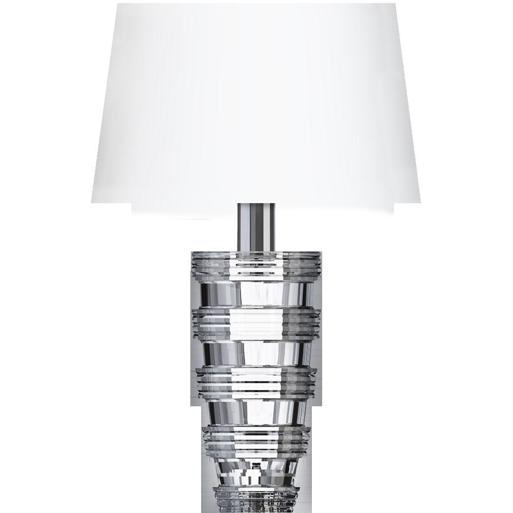 Heritage Cordon Lamp  Front