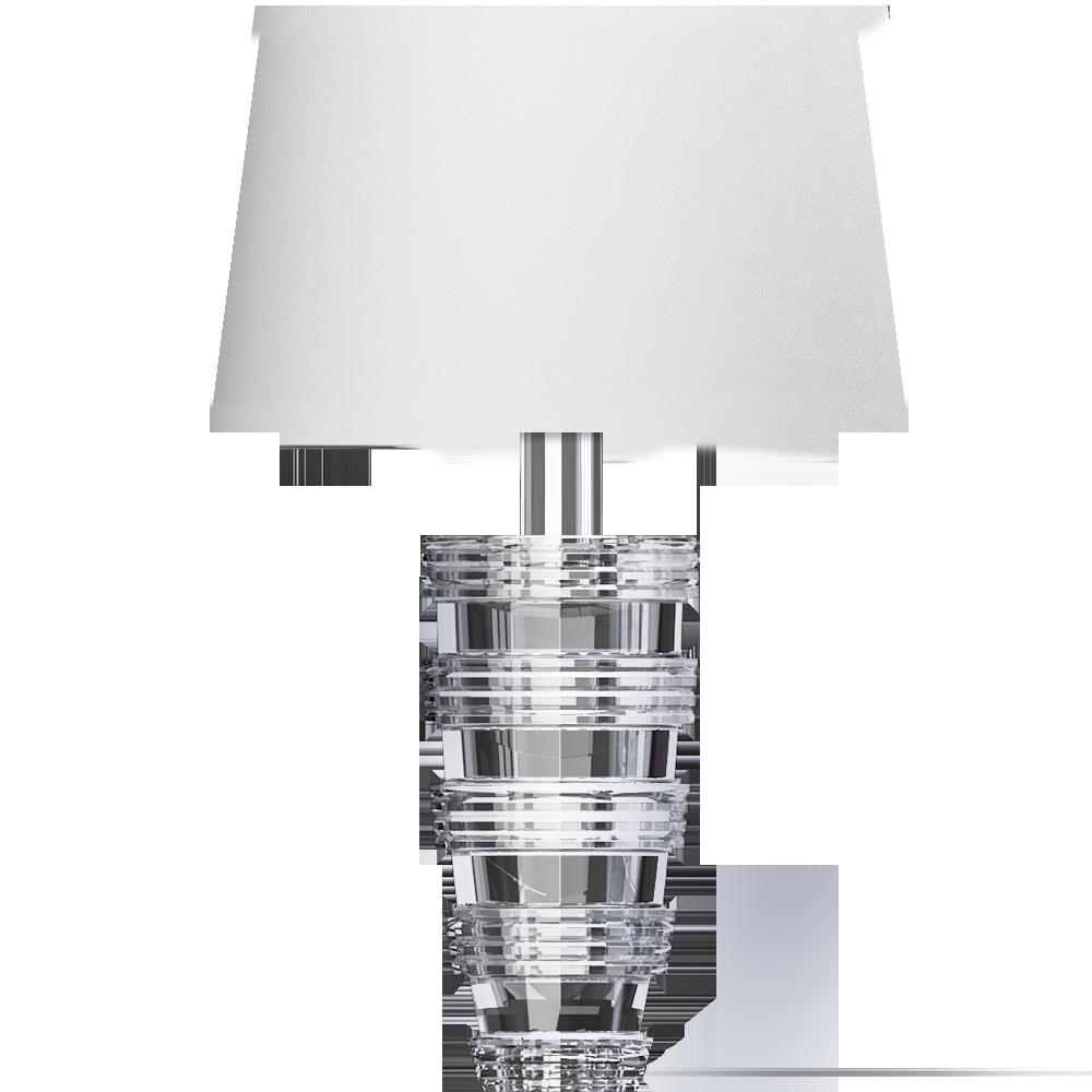 Heritage Cordon Lamp  Right