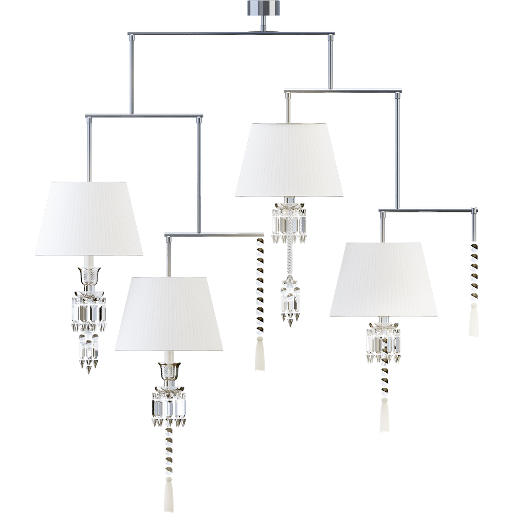 Cad and bim object torch chandelier mobile 4l baccarat torch chandelier mobile 4l aloadofball Image collections
