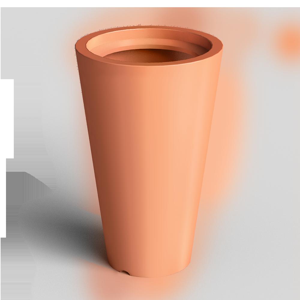 Amphor Flower pot