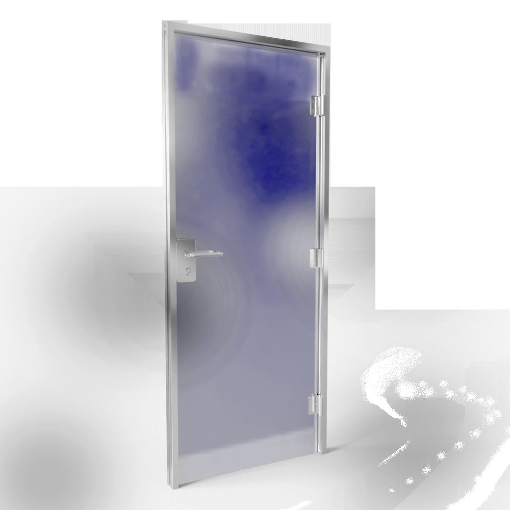 cad en bim object clip in silence door pc 1032. Black Bedroom Furniture Sets. Home Design Ideas
