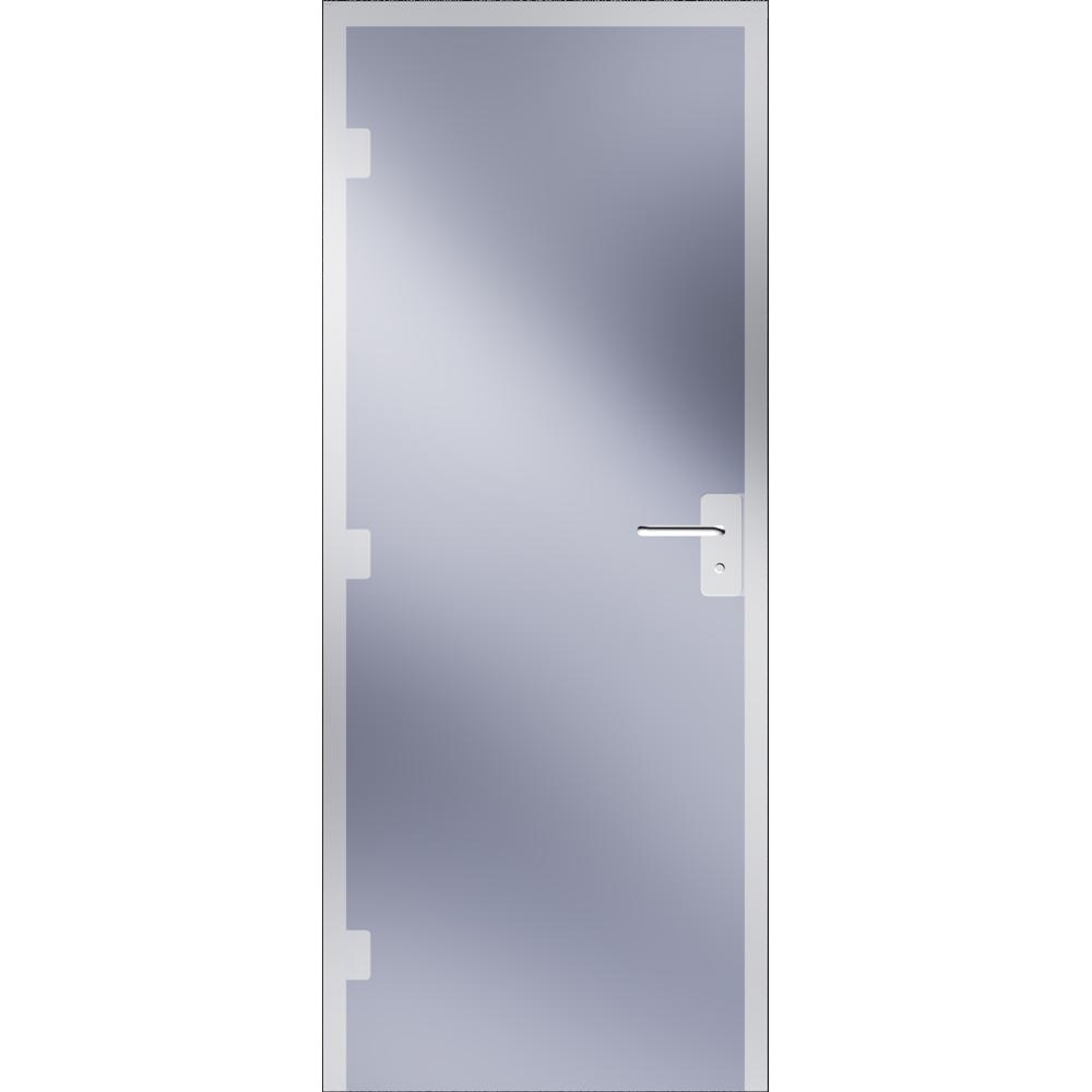 cad und bim objekte clip in silence door pc 1135 glassolutions. Black Bedroom Furniture Sets. Home Design Ideas