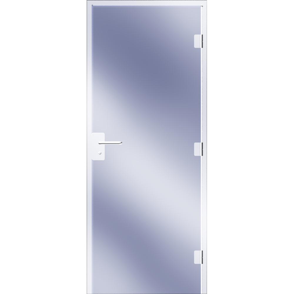 objets bim et cao clip in silence door pc 1135 glassolutions. Black Bedroom Furniture Sets. Home Design Ideas