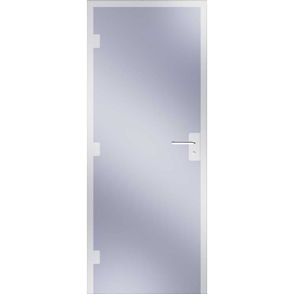 objets bim et cao clip in silence door pc 1337. Black Bedroom Furniture Sets. Home Design Ideas