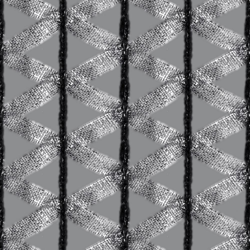 Network 02 Silver  Diffuse