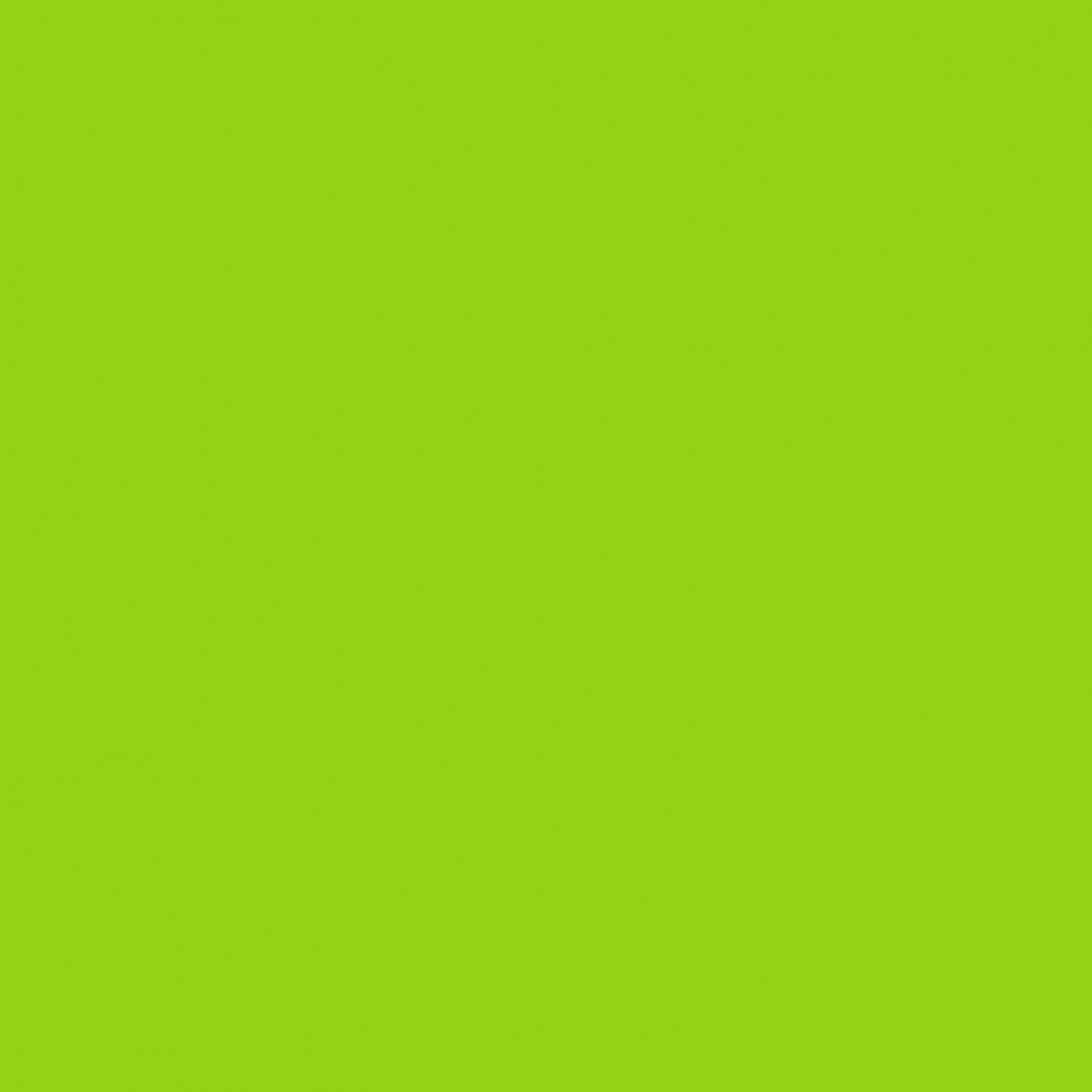 Alucobond Yellow Green 313