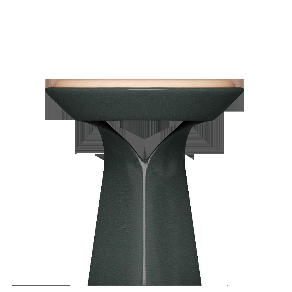 cad and bim object mobilier urbain poa tabouret axurbain. Black Bedroom Furniture Sets. Home Design Ideas