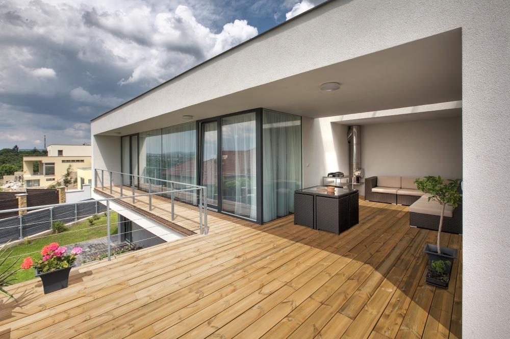 Terrace Autoclave