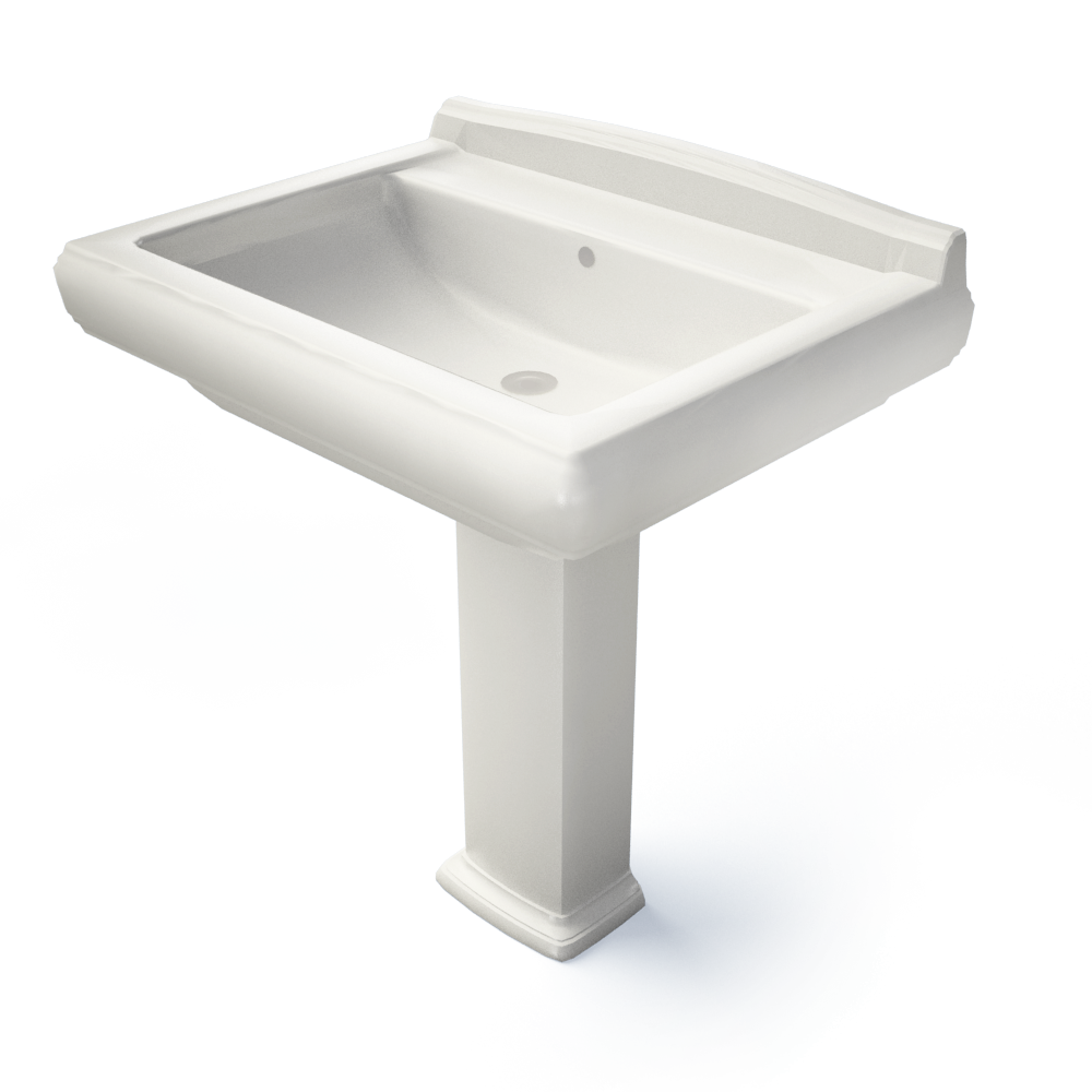 Hommage Washbasin  3D View