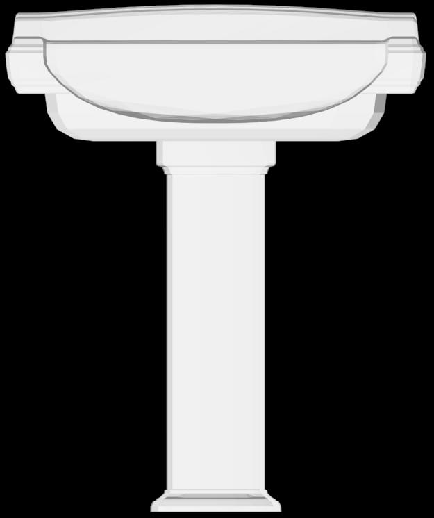 Hommage Washbasin  Back