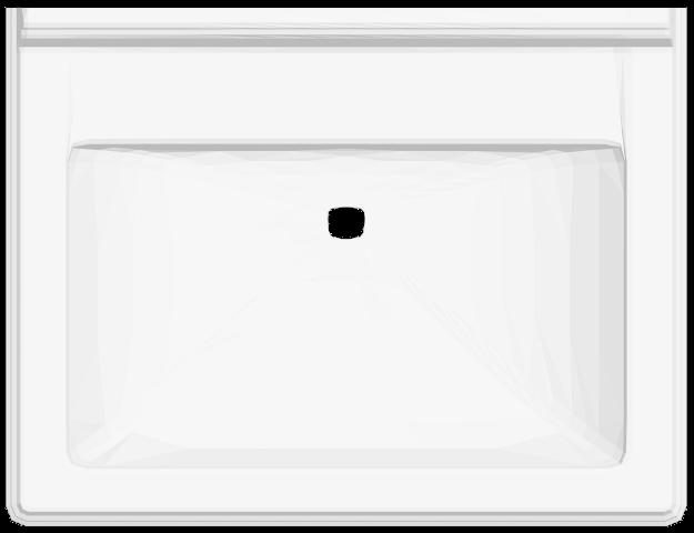 Hommage Washbasin  Top