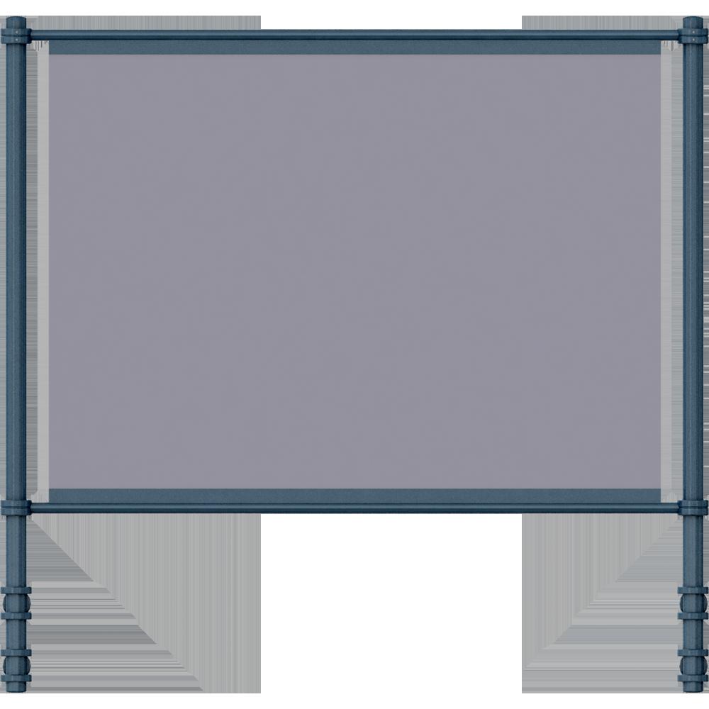 bim veraline entre lisses en lateral sabot 2 points. Black Bedroom Furniture Sets. Home Design Ideas