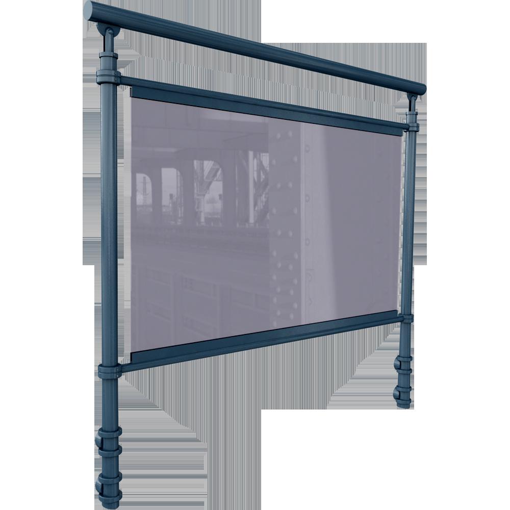 obiekt bim veraline en lateral sabot 2 points orial. Black Bedroom Furniture Sets. Home Design Ideas