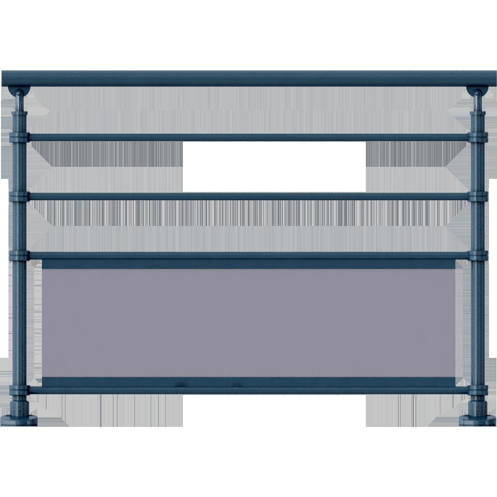objeto bim y cad veraline et 2 lisses a plat sabot 1. Black Bedroom Furniture Sets. Home Design Ideas