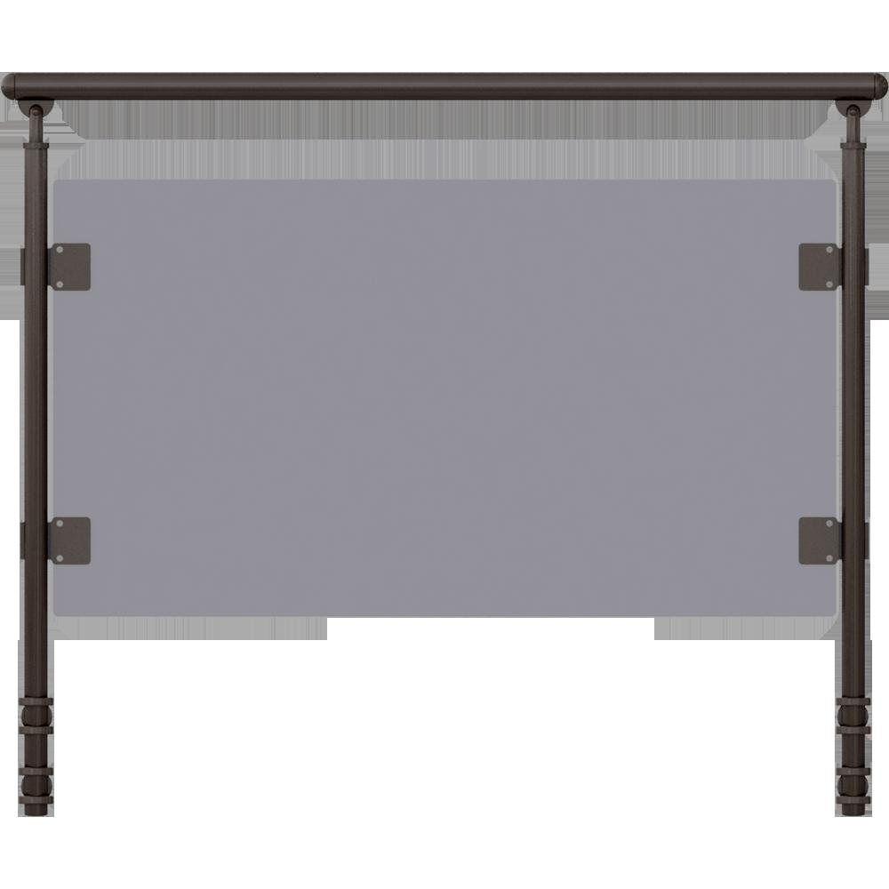objeto cad e bim clarine en lateral sabot 2 points. Black Bedroom Furniture Sets. Home Design Ideas