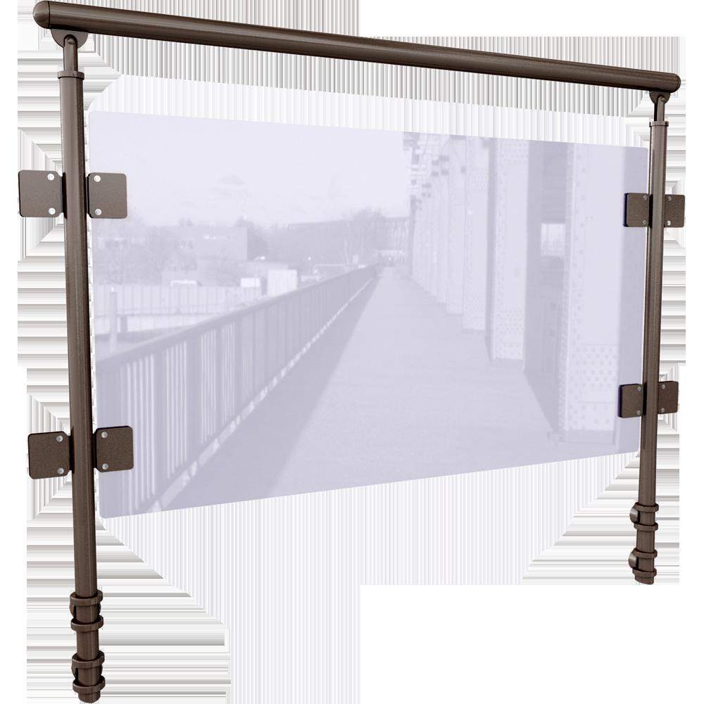 bim clarine en lateral sabot 2 points intermediaire. Black Bedroom Furniture Sets. Home Design Ideas