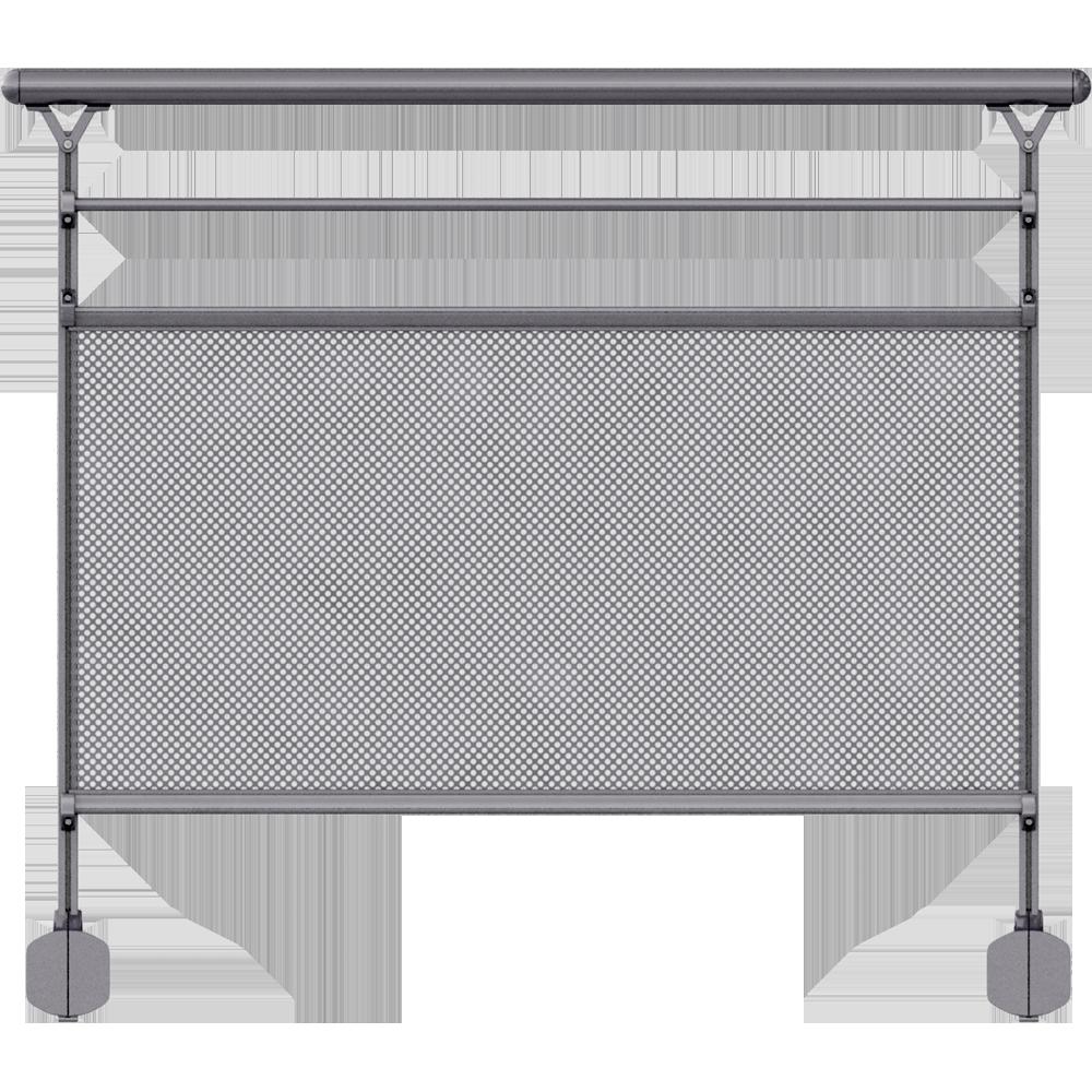 objets bim et cao rivanel et 1 lisse en lateral sabot 2. Black Bedroom Furniture Sets. Home Design Ideas
