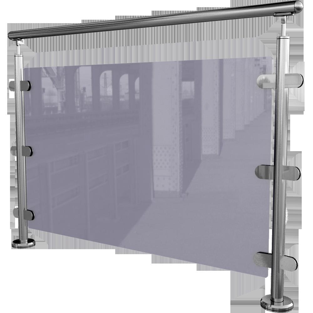 objets bim et cao orinox verre a plat sabot 3 points. Black Bedroom Furniture Sets. Home Design Ideas