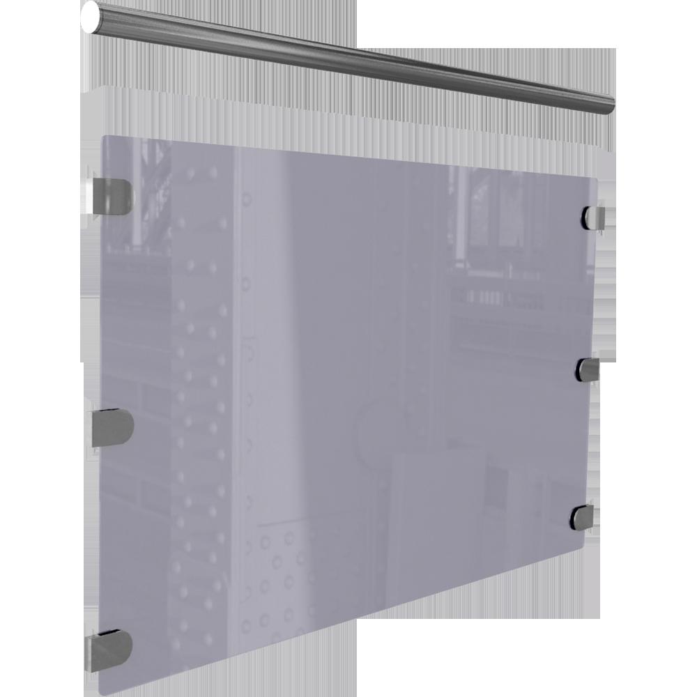 bim orinox verre entre tableaux orial. Black Bedroom Furniture Sets. Home Design Ideas
