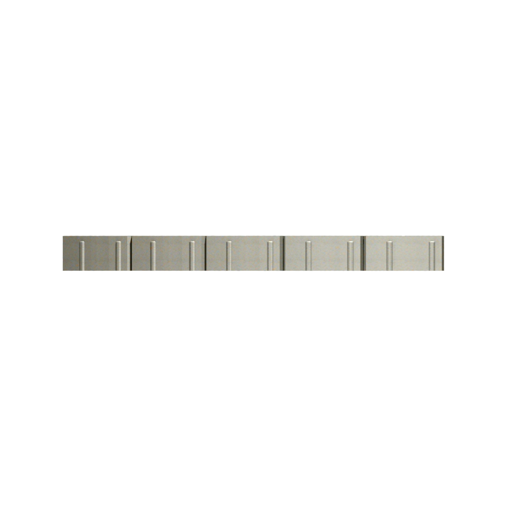 bim bordure waterline rgr4 50cm courbe kronimus. Black Bedroom Furniture Sets. Home Design Ideas