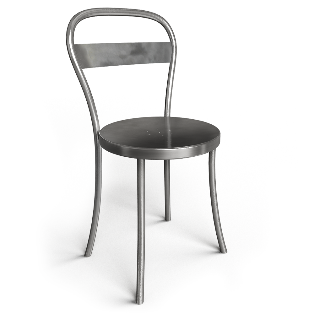 Chaise en transparent beautiful simple moderne chaises design pc chaise de loisirs with chaises - Chaise en plexiglas transparent ...
