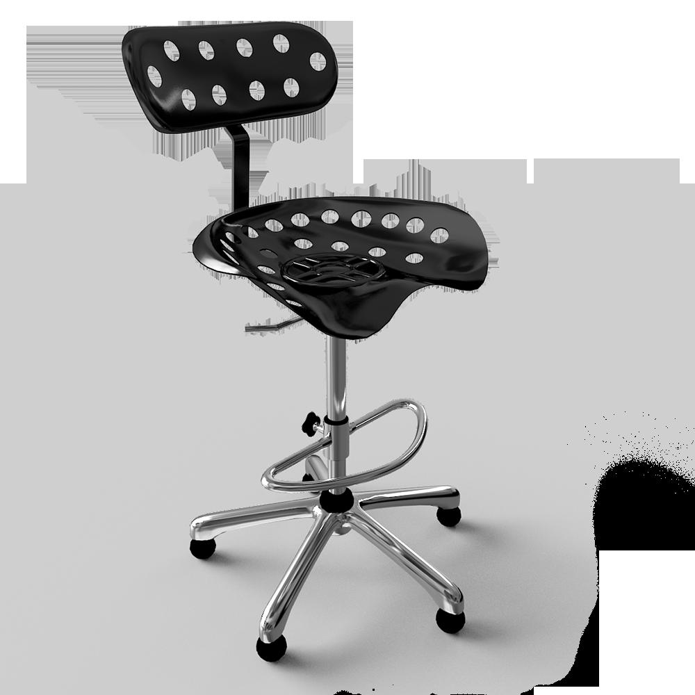 cad und bim objekte tabouret tracteur mirima. Black Bedroom Furniture Sets. Home Design Ideas