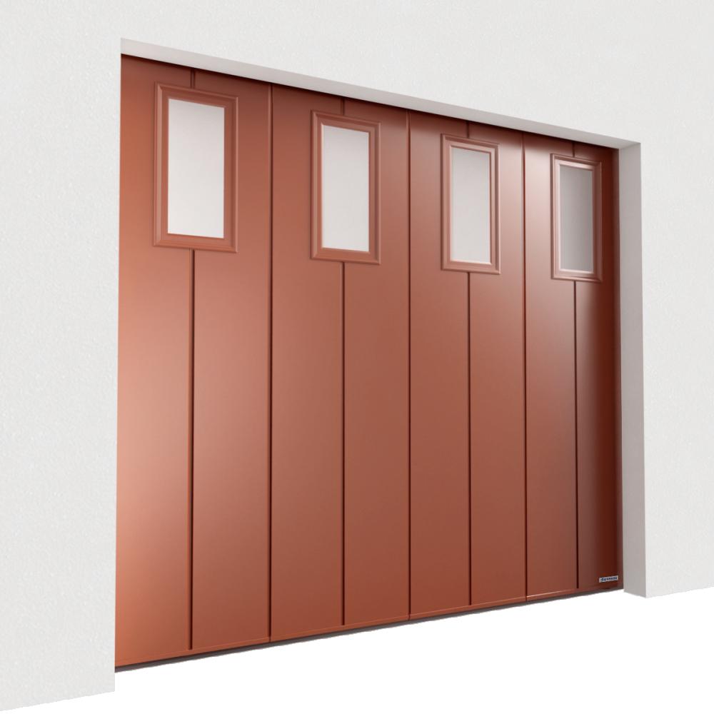 objeto bim y cad porte laterale trocadero gypass. Black Bedroom Furniture Sets. Home Design Ideas