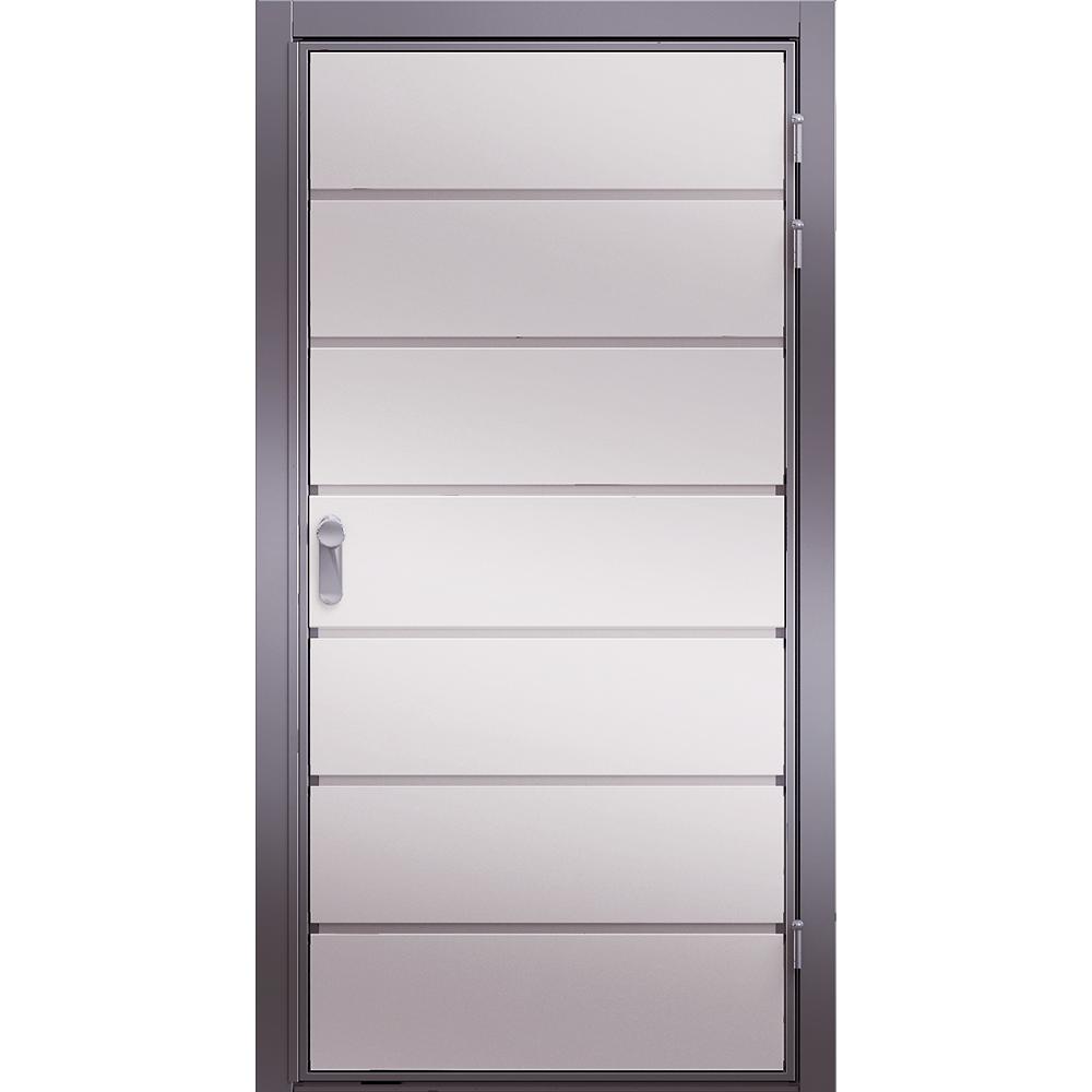 Bim objekt porte de service mini dl novoferm for Porte novoferm