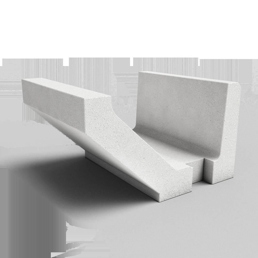 objets bim et cao corniche cache moineaux a enduire marlux. Black Bedroom Furniture Sets. Home Design Ideas