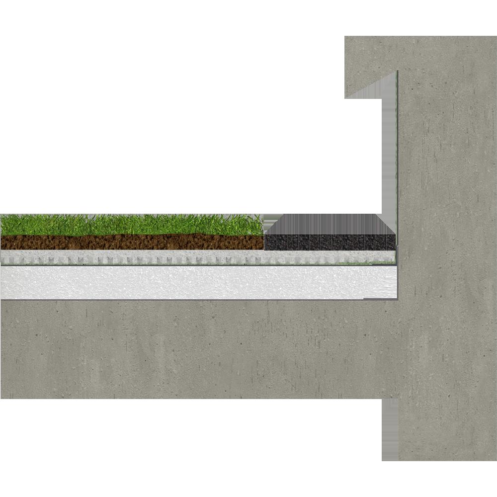 objets bim et cao etanch it toiture terrasse v g talis e non accessible sur ma onnerie siplast. Black Bedroom Furniture Sets. Home Design Ideas