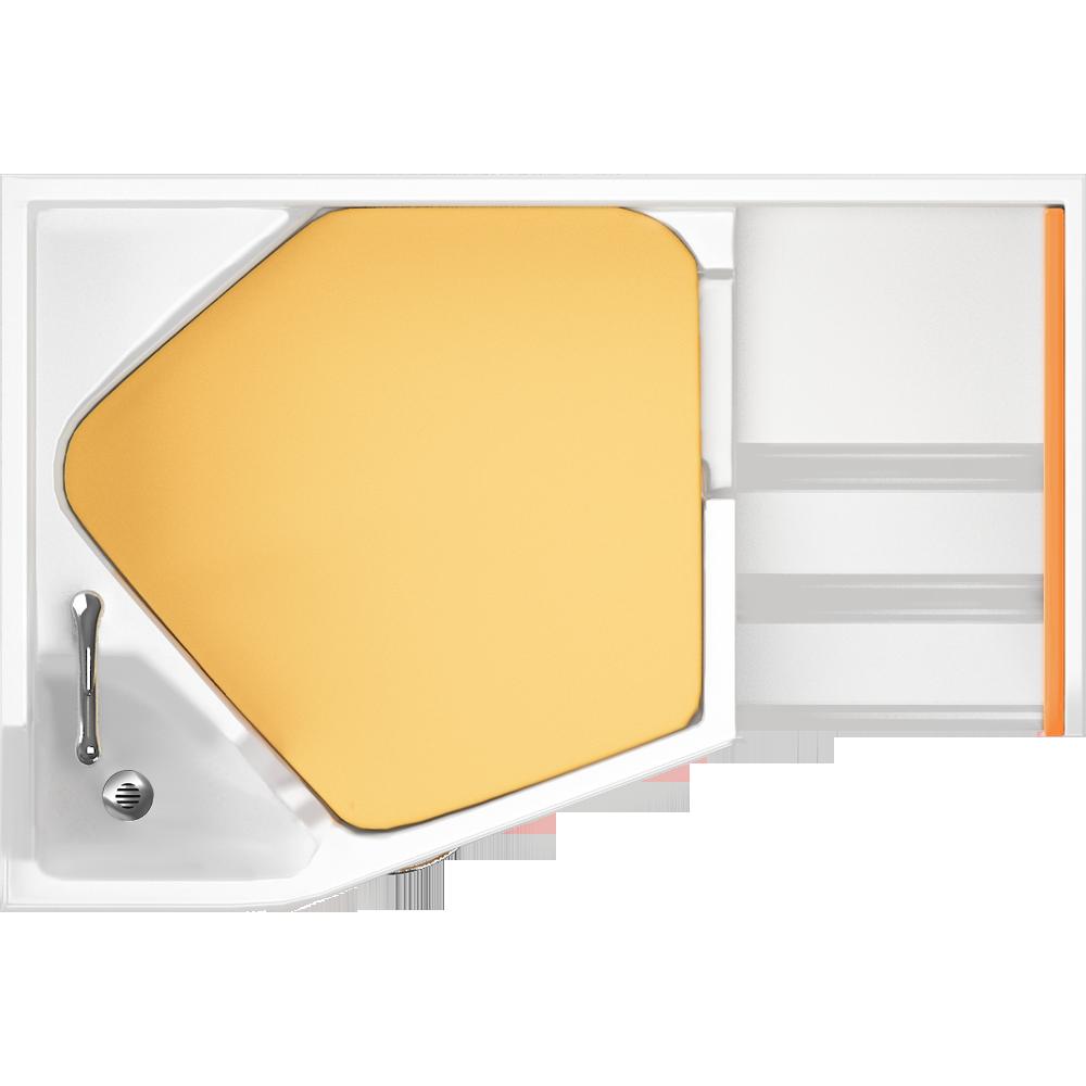 cad und bim objekte loxos bain mit treppe loxos. Black Bedroom Furniture Sets. Home Design Ideas
