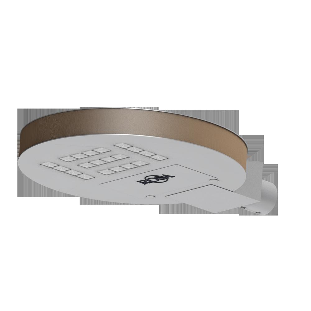 Luminaire VEGA LED  3D View