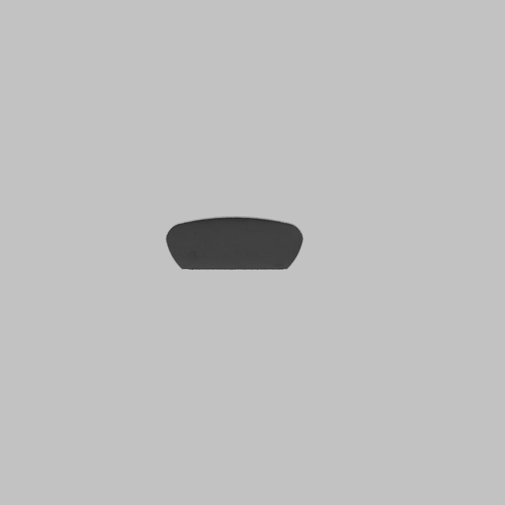 Luminaire CUDDLE LED  Front