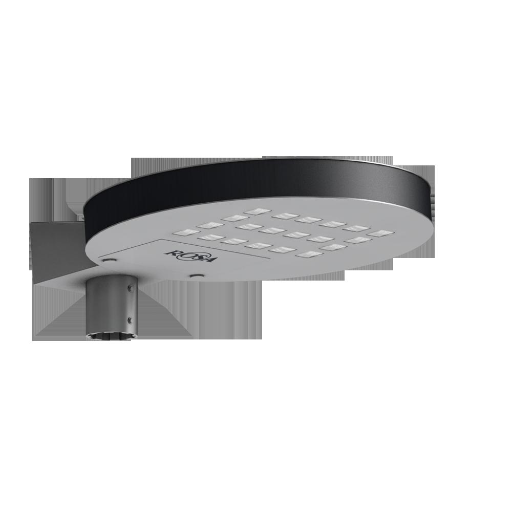 Luminaire VEGA LED ALFA  3D View