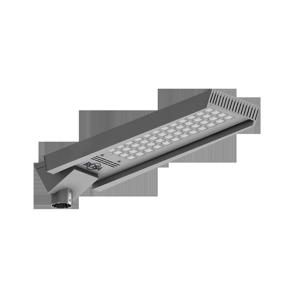 Luminaire URSA II LED ALFA  3D View
