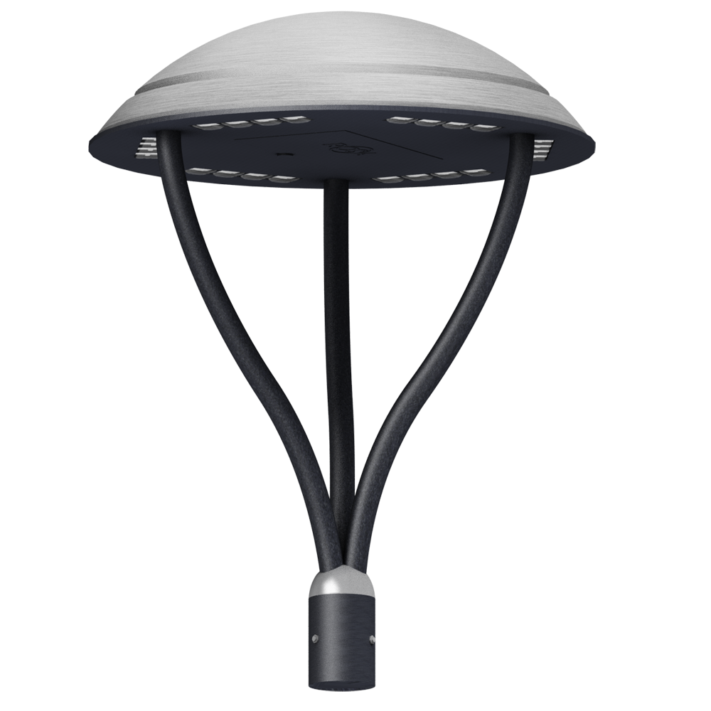 Luminaire COSMO DELTA LED  3D View