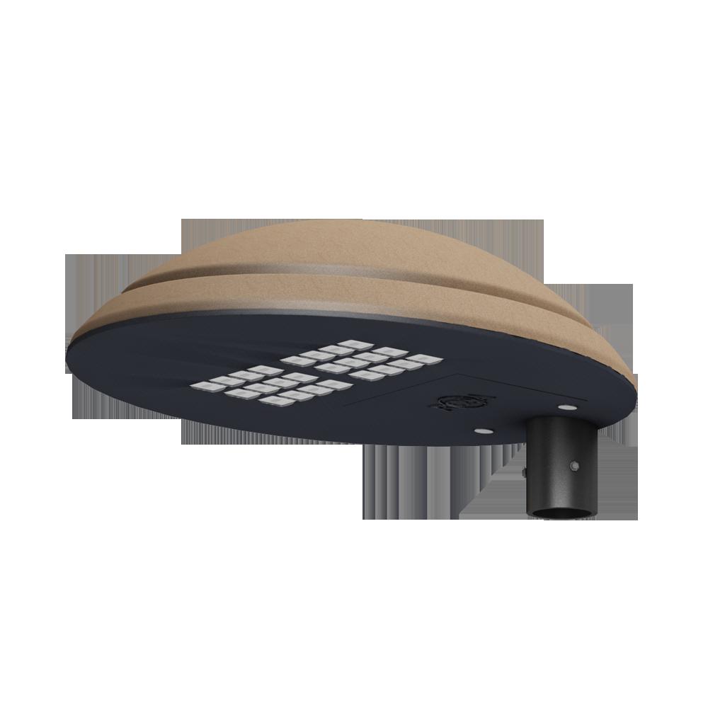 Luminaire COSMO LED ALFA  3D View