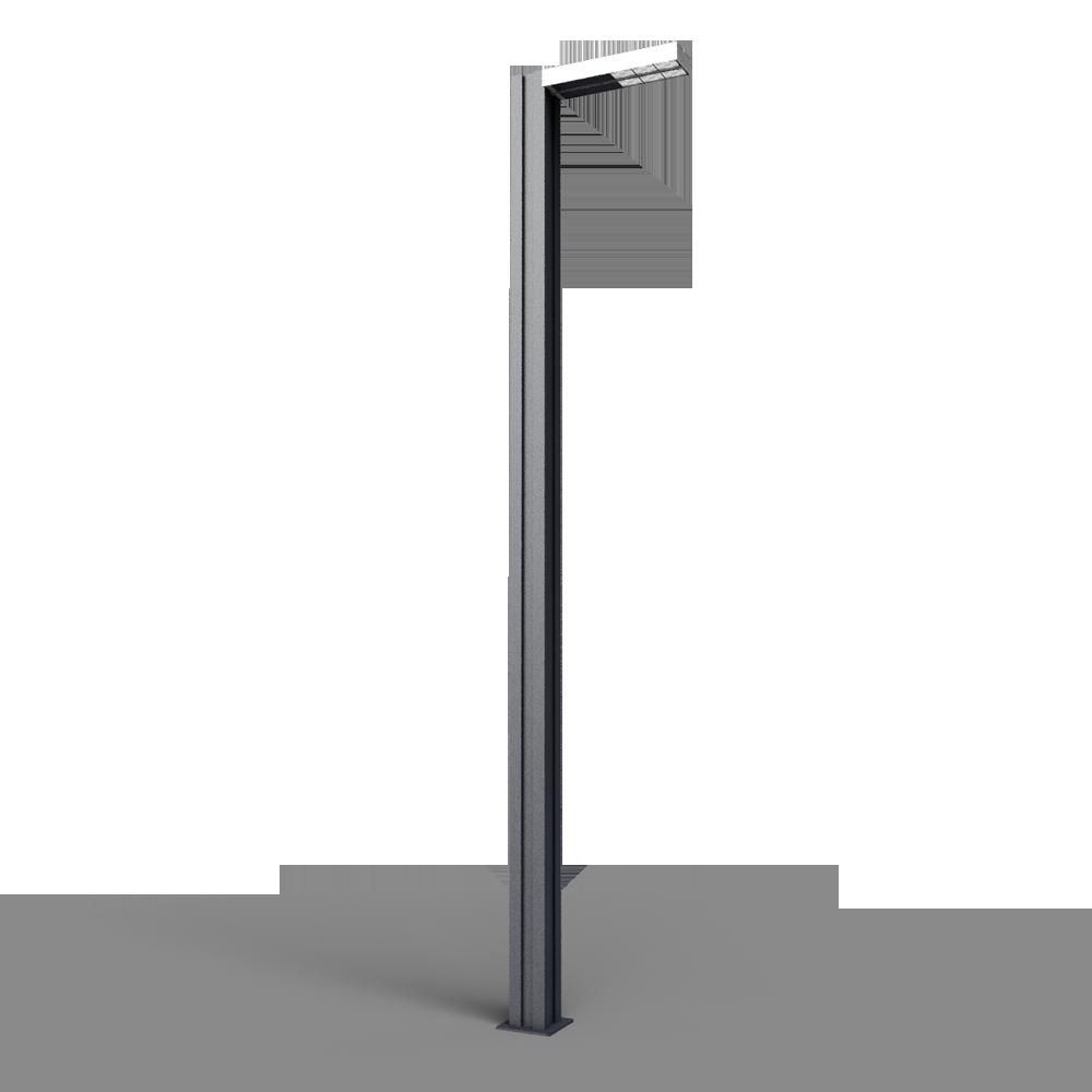 STICK LED lighting set  3D View
