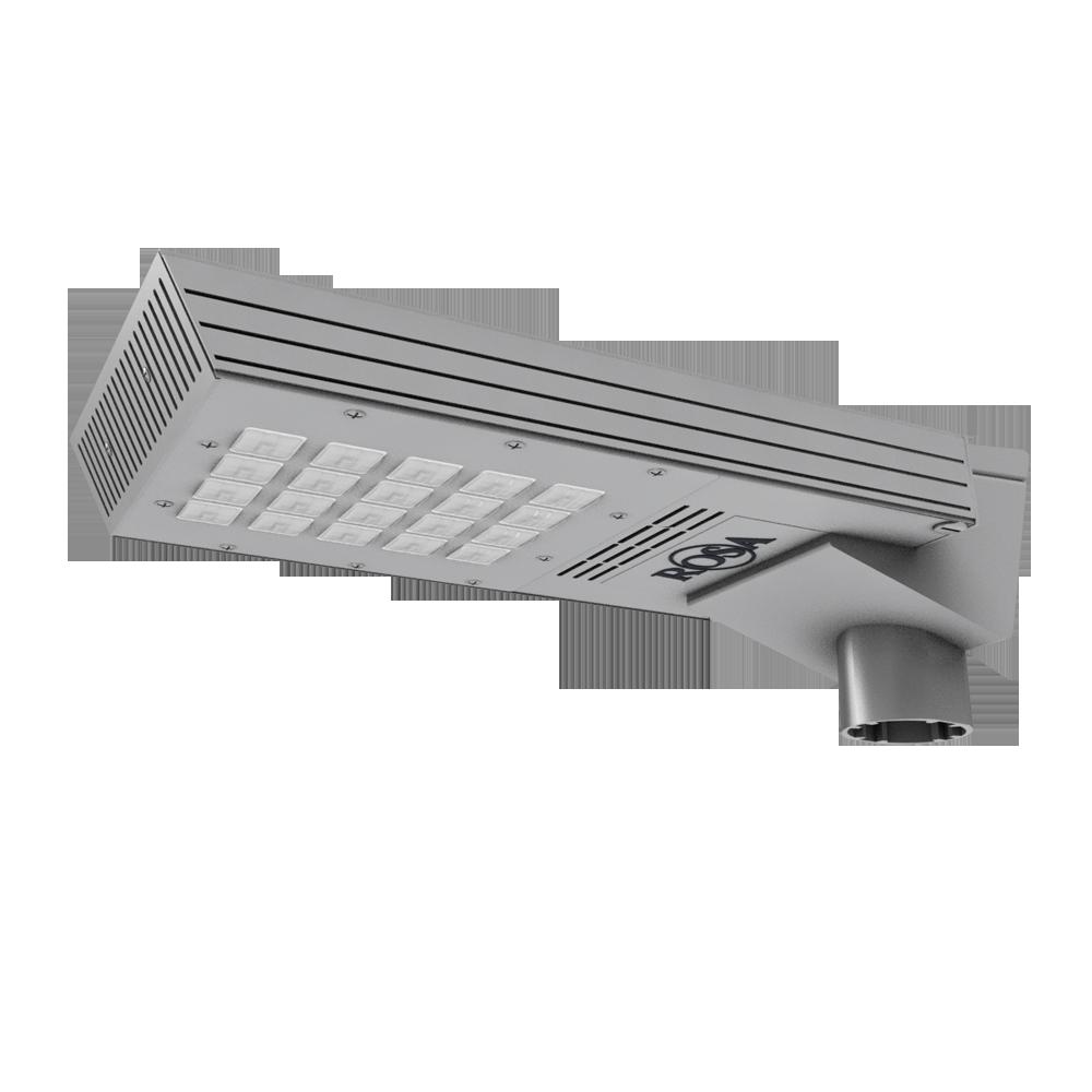 Luminaire URSA I LED ALFA  3D View