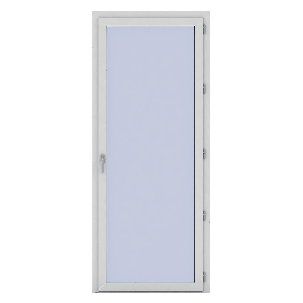 Bim m3d alu porte fenetre 1 vantail groupemillet for Fenetre 1 vantail