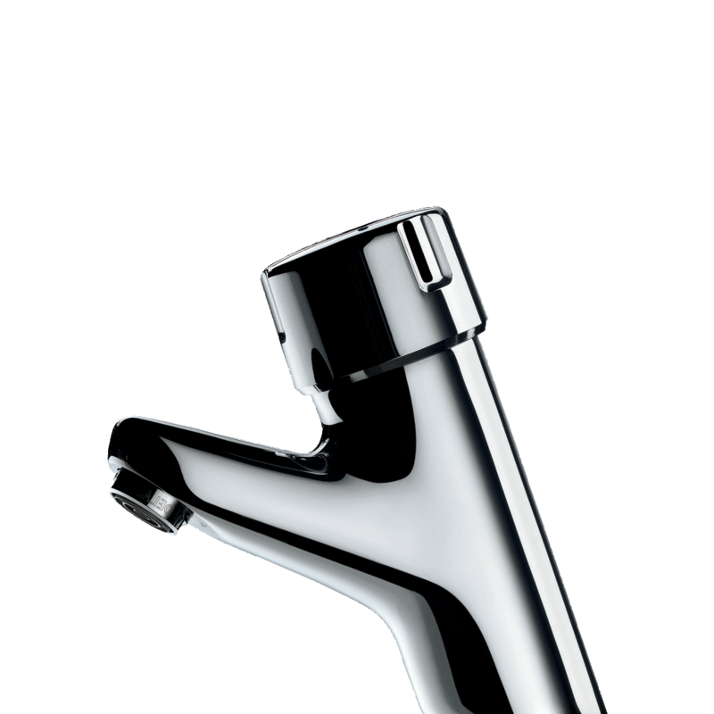 795100 Time flow basin mixer TEMPOMIX 1  3D View