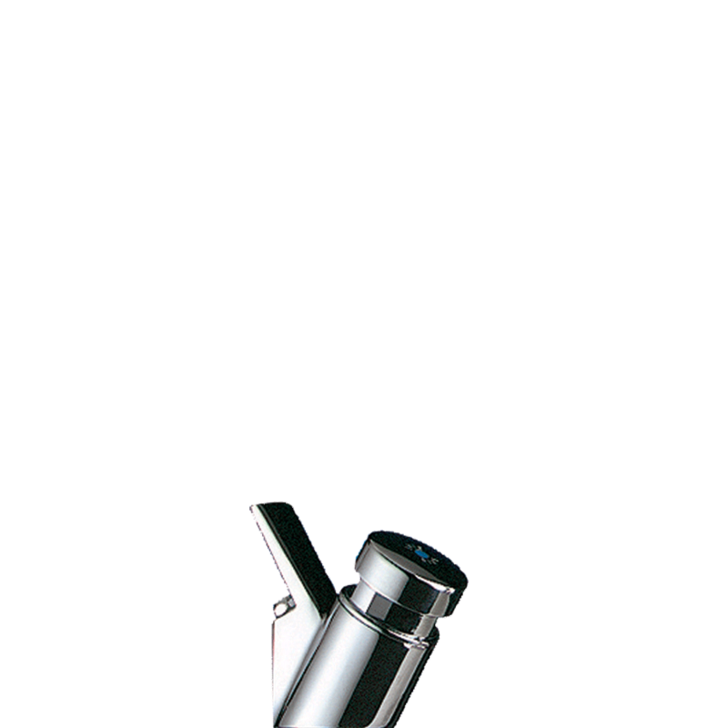 312QU1 Bubbler for water fountains  3D View