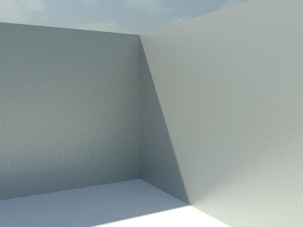 Aurora  3D View