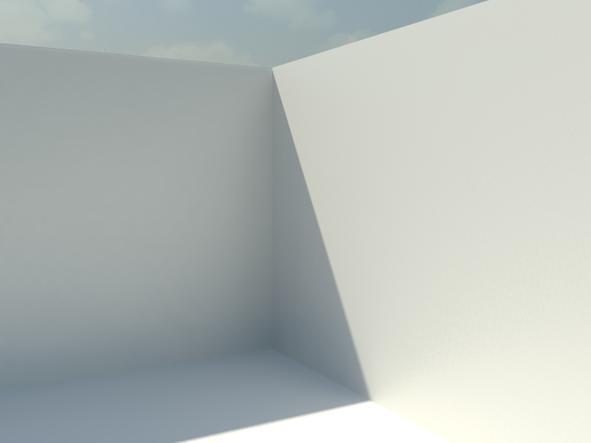 Ostuni  3D View