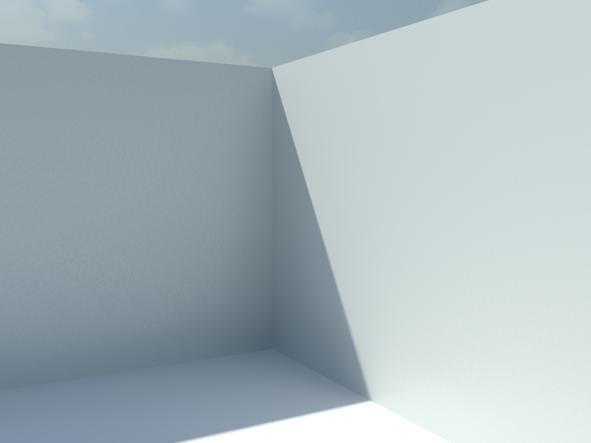 Sanctum Silky Texture  3D View