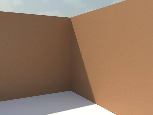 Tanami Sablé  3D View