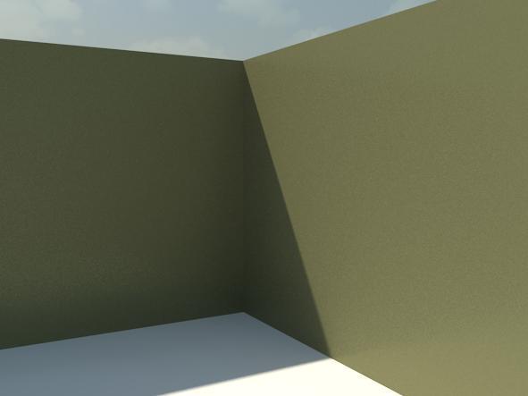 Tijuka Sablé  3D View