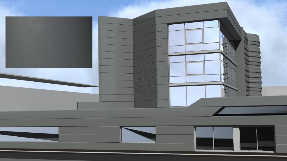 Mirabuild SPE 2900  3D View